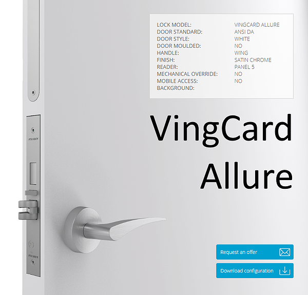 VingCard-Allure