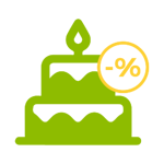 Birthday promo code for hotel guests