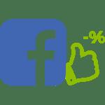 Promo codes for facebook fans