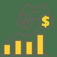 reports-icons-18-revenue-report-forecast