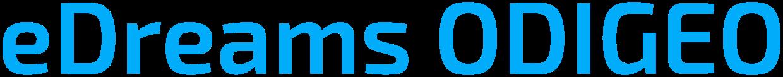 EDreams_ODIGEO_logo